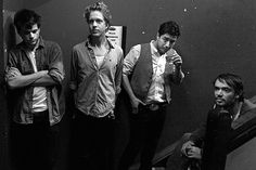 Hot Band: Mumford and Sons | Music News | Rolling Stone