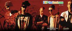 EMF-TheBand.com - The Official EMF Website Website, Music, Movie Posters, Musica, Musik, Film Poster, Muziek, Music Activities, Billboard