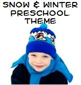 Let it Snow! Preschool Snow and Winter Activities    Whether you are in an arctic or tropical climate, it is fun to learn about snow! Here are some ideas to get you started for your preschool curriculum.