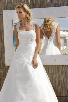 Ladybird 35044 Wedding Dress