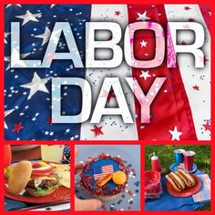 Happy Labor Day from Perfect Wedding Guide Labour Day Weekend, Long Weekend, Taco Catering, Happy Labor Day, Recipe Today, Water Crafts, Memorial Day, Summertime, Food Porn