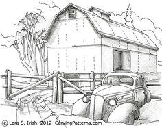 Pyrography Site with Free Patterns   Free Woodburning Tutoral by Lora Irish.