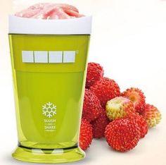 Fruit Slush Smoothie Drink Maker - Angel Store Philippines