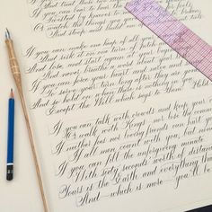 """If by Kipling #32lines #whew #finallyfinished #onetry #thatwillneverhappenagain #concentrate #calligraphy #copperplate #pointedpen #sumi #nikkog…"""