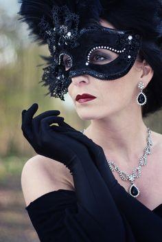 °164° black velvet von Nubigena-Art