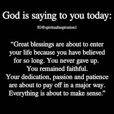 God Prayer, Prayer Quotes, Bible Verses Quotes, Faith Quotes, Spiritual Quotes, Positive Quotes, Scriptures, Quotes About God, Faith In God