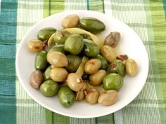 Get Citrus Marinated Olives Recipe from Food Network
