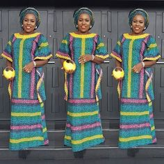African Prom Dresses, African Fashion Dresses, Long Dresses, Women's Dresses, Fashion Outfits, African Wear, African Dress, Hobo Bag Patterns, Ankara Dress