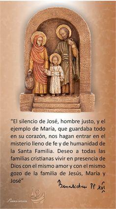 Prayer Scriptures, God Prayer, Catholic Prayers In Spanish, Johnny Vegas, Chelsea Liverpool, Miracle Prayer, Strong Faith, St Joseph, Pope Francis