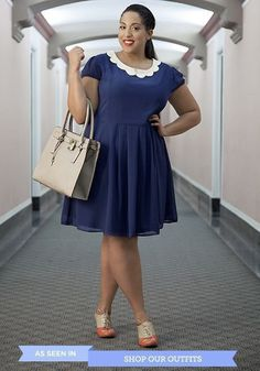 Like this look - need some oxford heels.