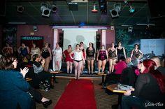 Election Glam Plus Nationale 2016 Défilé lingerie : www.laboutiquedesophie.net