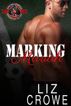 Read excerpts from today's new release of MARKING MARIAH and enter to WIN! http://www.a2beerwench.com/2016/07/holding-out-for-hero.html