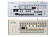Image result for roland 909 day