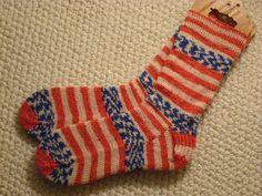knitted socks - Google-søgning