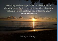- Grow Spiritually with Christian Inspirational Articles and Videos Spiritual Attack, Spiritual Growth, Relationship Posts, Inspirational Articles, Be Strong And Courageous, Saving A Marriage, Walk By Faith, Do Not Fear, Jesus Quotes