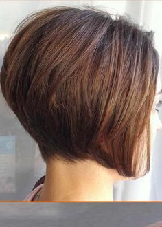 We have tried our best to provide the sensational ideas of stacked bob haircuts for women to wear in year 2018. See here and get inspired by these best styles of bob haircuts nowadays. Women who are looking for best styles of bob to give their bob cuts new charm, they are advised to see here for modern choices.