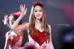 Girls' Generation Jessica