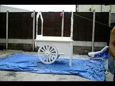 ▶ build a candy cart - YouTube