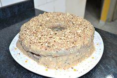 Bolo de amendoim | Tortas e bolos > Bolo de Amendoim | Receitas Gshow