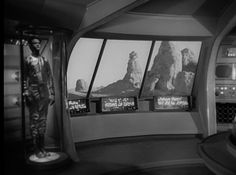 lost in space island in the sky - Google Search