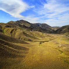 Here is beautiful Lindis Pass here on the South Island of New Zealand. #newzealand #lindis #lindispass #quad #quadcopter #inspire #inspireone #s#dji #drone by treyratcliff