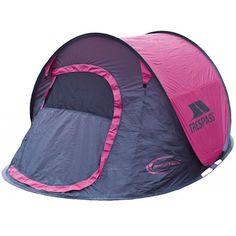 Trespass Pink Pop Up Tent  sc 1 st  Pinterest & New SportCraft 8 ft Pop Up Screen Room With Floor Canopy ... http ...