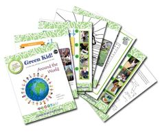 Subscriptions for Kids | Green Kid CraftsGreen Kid Crafts