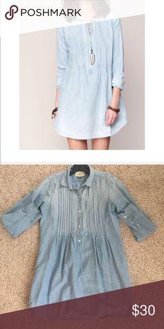 Mini shirtdress Tall Lauren denim supply mini shirt dress Denim & Supply Ralph Lauren Dresses Mini