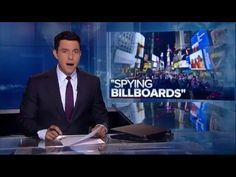 http://robertsiciliano.com/ Robert Siciliano Identity Theft Expert discusses Bilboards RADAR program intercepting mobile phone data for targeted marketing fo...