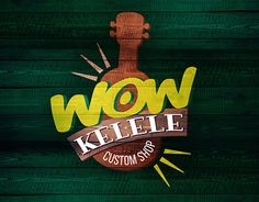 """Check out new work on my @Behance portfolio: """"Wow'kelele - Corporate Image & UI/UX design"""" http://be.net/gallery/50912629/Wowkelele-Corporate-Image-UIUX-design"""