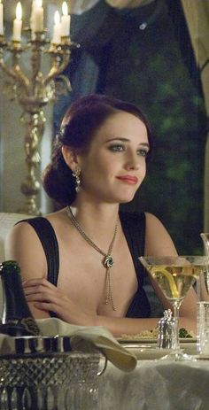 Final, Eva green casino royale hot matchless