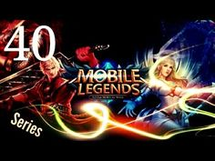 MOBILE LEGENDS|CICLOPE-EUDORA|#40 - YouTube