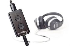 Cambridge - Audio DacMagic XS USB DAC/Headphone Amp