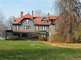President James Garfield's Home: Lawnfield   US Presidents homes