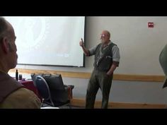 soils and forestry - http://permies.com http://watershedconsulting.com  Mark Vander Meer is a soil scientist who works as a wild restoration ecologist in Montana. His presentation focuses on soil restoration and is very much question driven.   Mark explains that gardeners are very accustomed to creating water stable aggregate by adding compost to soil.  Read More: http://www.youtube.com/watch?v=TRE2EEdI4x0