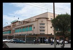 Fogarty's Department Store, Georgetown, Guyana been there got a t-shirt