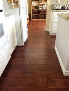 Check out our own product Flooring My Life Mountains Collection #Hickory Mesquite! This is a top of the line #hardwood #floor for a great price! Contact us at 408-912-1419 today for a quote on this #beautiful product! Or visit http://www.flooringmylife.com