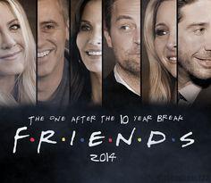 2014 again... Friends (1994 – 2004) - Jennifer Aniston, Courteney Cox, Lisa Kudrow, Matt LeBlanc, Matthew Perry, David Schwimmer #friends #RachelGreen #MonicaGeller #PhoebeBuffay #JoeyTribbiani #ChandlerBing #RossGeller