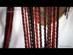 How To Take Down Box Braids Properly | Singles Tutorial Part 7 http://www.howtoblackhair.com