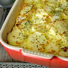 Vegetable Quiche Casserole