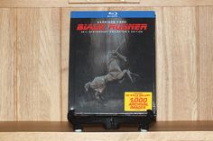 Blade Runner digibook
