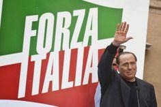 FORZA ITALIA VERSO LA BANCAROTTA: ANNUNCIATI 55 LICENZIAMENTI, RINUNCIA PERFINO A REGALI, BIGLIETTINI E ALBERO DI NATALE