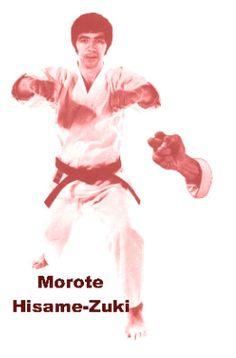 Morote Hisame-Zuki