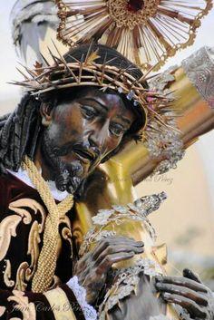 JESUS DE CANDELARIA EN LA FESTIVIDAD DE CRISTO REY !!!