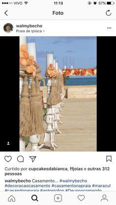 Decor praia