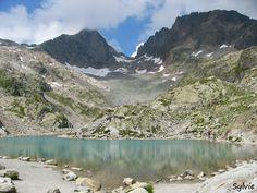 Lac Blanc (2352 m) / Haute-Savoie                                                                                                                                                     Plus