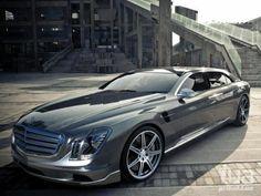 750 mercedes benz | Mercedes-Benz F 750 Concept. - авто