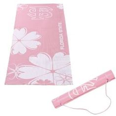 @Deann Garcia, we both need one of these yoga mats!