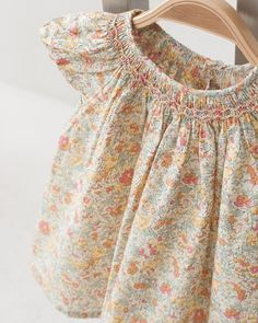 bonpoint 2012ss delicate baby dress...
