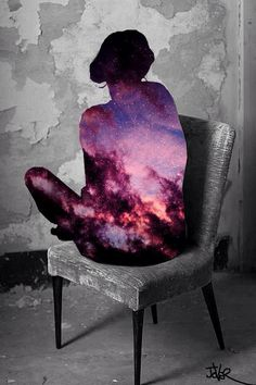 Loui Jover Universe inside- collage.